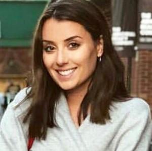 Sarah Garcia