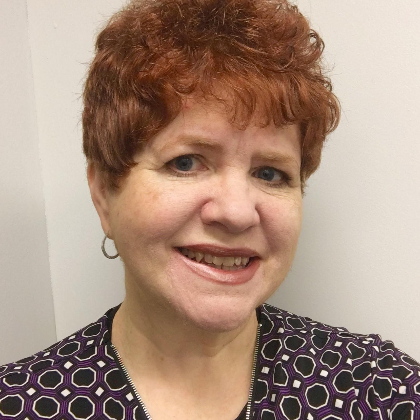 Cathy Wilde